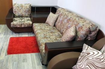 Бристоль: Угловой диван 155