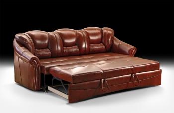 ШИК-630: 46 Большой диван-кровать