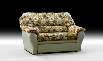 ШИК-610: 02 Малый диван-кровать