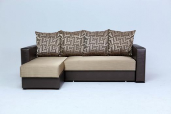 Вендор-1: Угловой диван-кровать