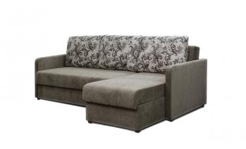 Маэстро: Угловой диван-кровать