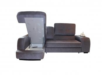 Премиум: Угловой  диван-кровать