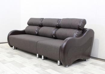 Каскад: Угловой диван-кровать