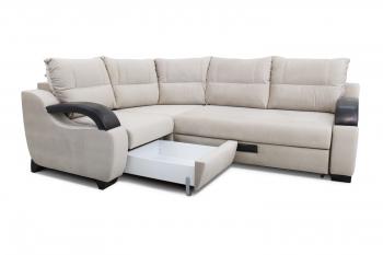 Фаворит Д: Угловой диван-кровать дельфин