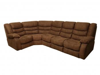 Вегас Reflex: диван угловой 3У1