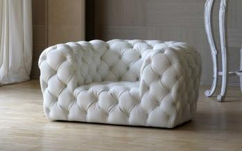 Бакстер: Кресло