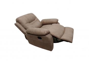 Конкорд: Кресло реклайнер с качалкой