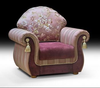 ШИК-247: 04 Кресло для отдыха