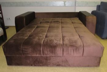 Гранд А: Диван-кровать 140