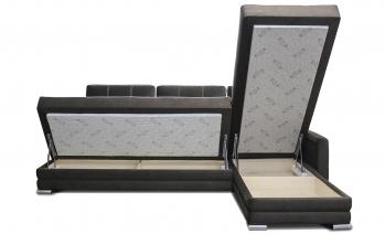 Оскар П: Угловой диван-кровать