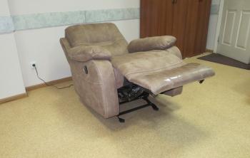 Конкорд: Кресло реклайнер электро