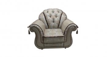 Версаль: Кресло с ящиком
