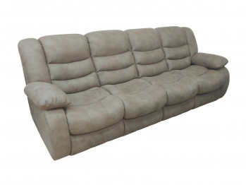 Вегас Reflex: диван четырёхместный нераскладной