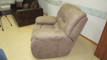 Вегас: Кресло реклайнер с качалкой