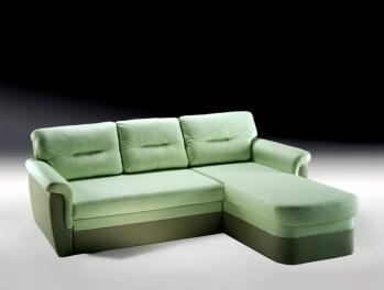 ШИК-410: 60+37+27+61 Угловой диван-кровать