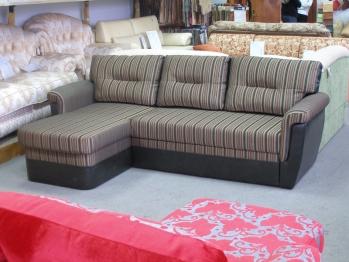 ШИК-410: 60+28+37+61 Угловой диван-кровать