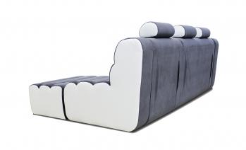 Этюд: Угловой диван-кровать