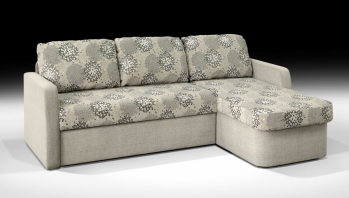 ШИК-411: 70+37+27+71 Угловой диван-кровать
