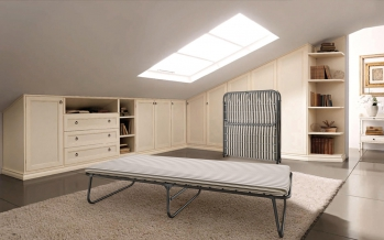 Раскладные кровати Leset: Кровать раскладная Leset модель 201