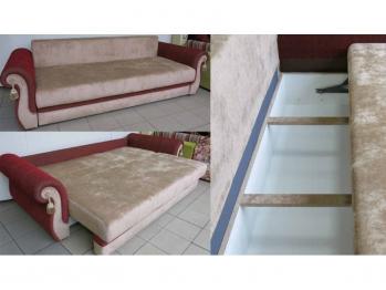 ШИК-247: 60+56+61 Диван-кровать