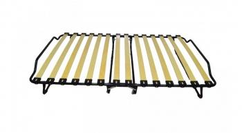 Раскладные кровати Даметекс: Кровать раскладная Эльвира арт. В13-М