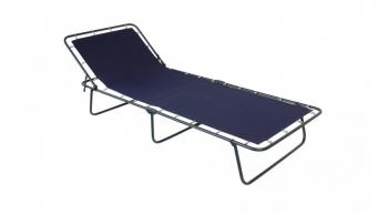 Раскладные кровати Даметекс: Раскладушка Лаура арт. В09