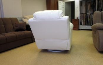 Верона: Кресло реклайнер с качалкой