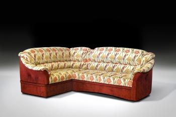 440: 32+38 Угловой диван-кровать