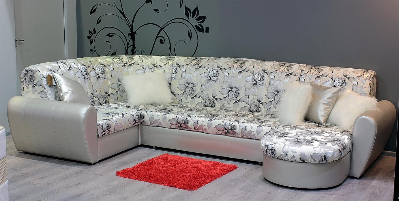 Мягкая мебель премьер фото 3