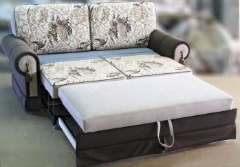 ШИК-740: 49 Диван-кровать большой