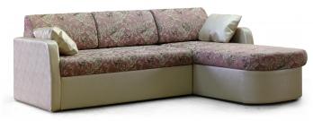 ШИК-420: 70+37+27+71 Угловой диван-кровать