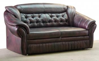 ШИК-640: 03 Большой диван-кровать